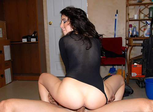 Latina pervertida adicta al sexo