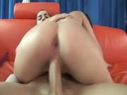Sexo con turista en mi casa