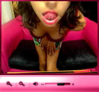 sexo por webcam